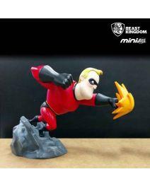 Beast Kingdom Disney Mini Egg Attack - Mr Incredible