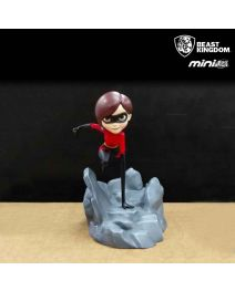Beast Kingdom Disney Mini Egg Attack - Elastigirl