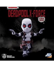 Beast Kingdom Marvel Egg Attack Action EAA065SP - 死侍 Deadpool 漫畫版 X-Force