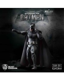 Beast Kingdom DC Dynamic 8ction Heroes DAH-011 - 正義聯盟 蝙蝠俠 Justice League Batman