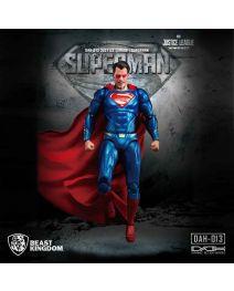 Beast Kingdom DC Dynamic 8ction Heroes DAH-013 - 正義聯盟 超人 Justice League Superman