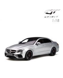 GT SPIRIT 1:18 樹脂模型車 - Mercedes-AMG E 63S