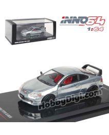 INNO64 1:64 合金模型車 - HONDA INTEGRA TYPE R DC5 RAW COLLECTION