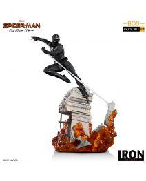 Iron Studios BDS Art Scale Polystone 1/10 模型 - 蜘蛛俠:決戰千里 夜猴