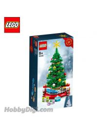 LEGO Seasonal 40338: 聖誕樹 (Limited Edition)