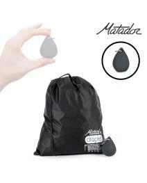 Matador 水滴型便攜防水袋 Droplet Wet Bag(黑色)