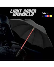 LED激光劍雨傘(連遮袋)