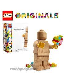LEGO Originals 853967: 木頭人 Wooden Minifigure