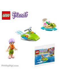 LEGO Friends Polybag 30410: Mia's Water Fun