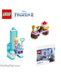 LEGO Frozen 2 PolyBag 30553 - Elsa's Winter Throne