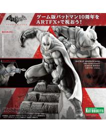 Kotobukiya 壽屋 Artfx 1/10 PVC模型 - DC Universe Batman (Arkham Series 10週年限定版)