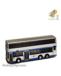 Tiny 微影 City 展會限定合金車 - CMB Olympian Bus