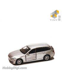 Tiny 微影 City 會員限定合金車 - BMW 5 Series F11