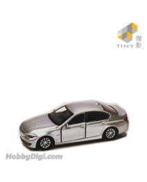 Tiny 微影 City 會員限定合金車 - BMW 5 Series F10