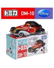 Tomica Disney Motors系列合金車 DM-10 Dream Star Ⅲ Mickey Mouse