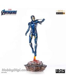 Iron Studios BDS Art Scale 1/10 模型 - Pepper Potts in Rescue Suit (Avengers: Endgame)