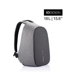 XD Design Bobby Pro 第五代防盜背包 灰色