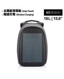 XD Design Bobby Tech 第五代太陽能防盜背包