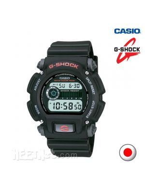 Casio G-Shock DW-9052-1V 手錶