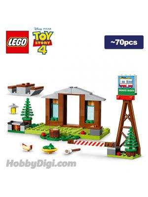 LEGO Loose Decoration Toy Story 4: RV Park