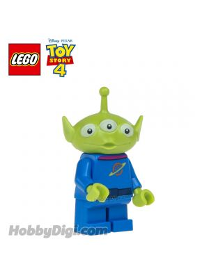 LEGO Loose Minifigure Toy Story 4: Alien