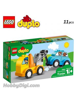 LEGO DUPLO 10883: My First Tow Truck