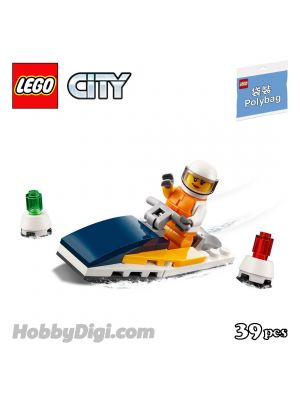 LEGO City Polybag 30363: Jet-Ski