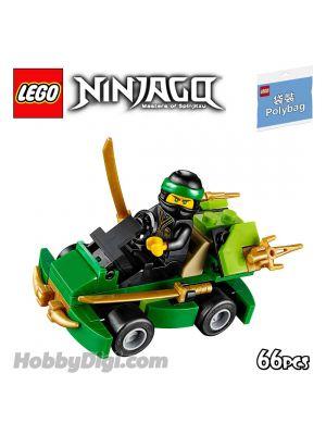 LEGO Ninjago Polybag 30532: Turbo