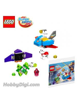 LEGO DC Super Hero Girls Polybag 30546: Krypto Saves the Day