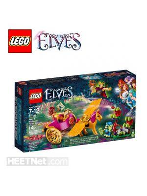 LEGO Elves 41186: Azari and the Goblin Forest Escape