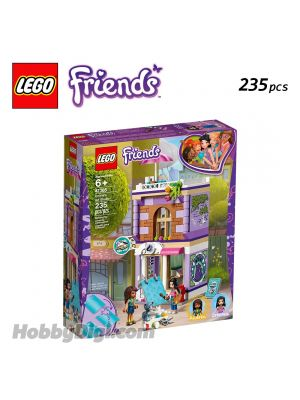 LEGO Friends 41365: Emma's Art Studio