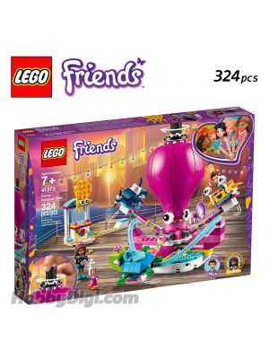 LEGO Friends 41373: Funny Octopus Ride