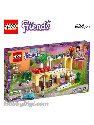 LEGO Friends 41379: Heartlake City Restaurant