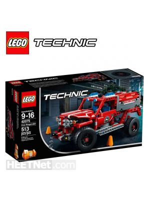 LEGO Technic 42075: First Responder