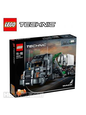 LEGO Technic 42078: Mack Anthem