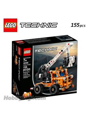 LEGO Technic 42088: Cherry Picker