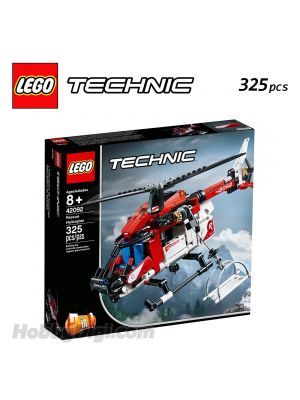 LEGO Technic 42092: Rescue Helicopter