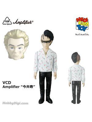 "Medicom Toy Vinyl Collectible Dolls 模型 - VCD Amplifier ""今井壽"""
