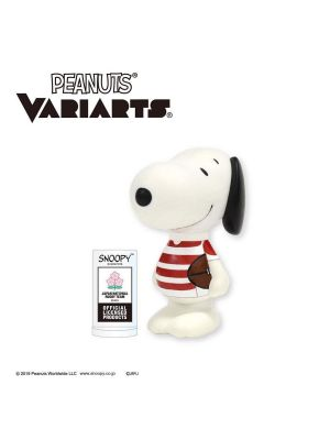 Eyeup Peanuts Variarts: No.003 Snoopy (Japan National Rugby Union Team)