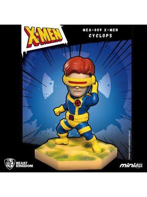 Beast Kingdom 野獸國 迷你蛋擊系列 X-Men MEA-009 - 鐳射眼 Cyclops