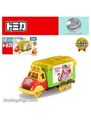Dream Tomica Diecast Model Car - Jolly Float Pooh SEJ