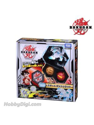 Takara Tomy Bakugan Baku008 - Card Game Starter Pack 2