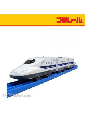 Plarail Train Series - S-11 N700 Kei Shinkansen with Sound (Asia)