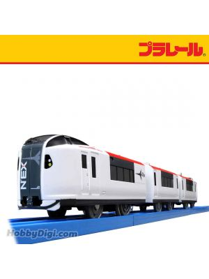 Plarail 列車系列 - S-15 成田 Express (with Dedicated Joint)