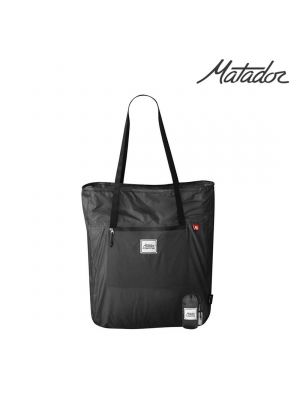 Matador Transit Tote 18L Packable Shoulder Bag Grey