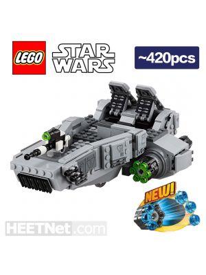 LEGO Loose Machine Star Wars: First Order Snowspeeder