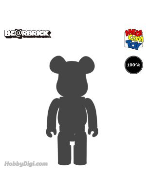 Medicom Toy Be@Rbrick - K2 100%
