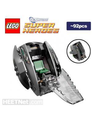 LEGO Loose Machine DC Comics: Escape Pod