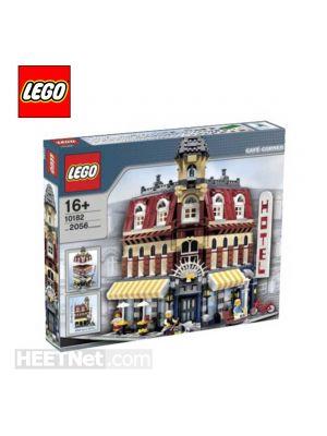 LEGO Creator 10182: Cafe Corner