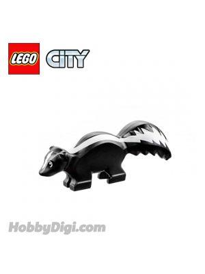 LEGO 散裝配件 City: 臭鼬